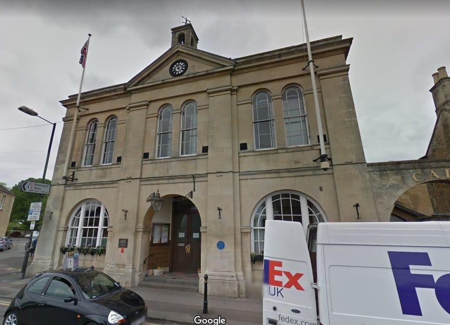 Melksham Registry Office
