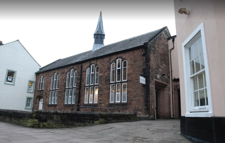 Penrith Registry Office