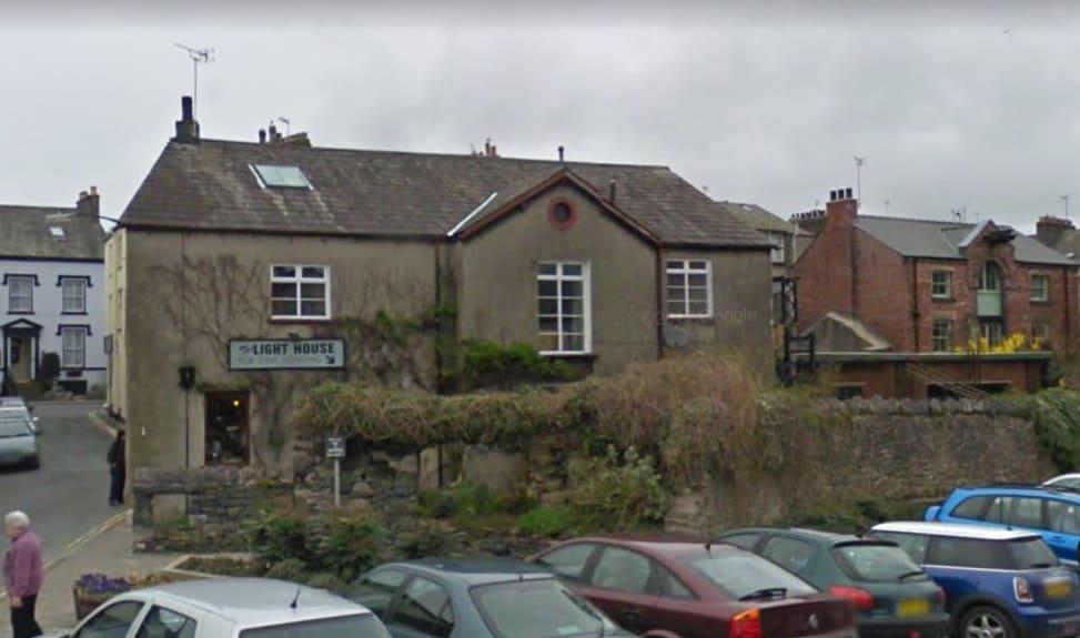 Ulverston Registry Office