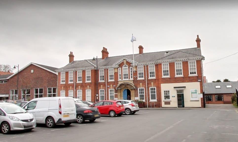 Cottingham Registry Office