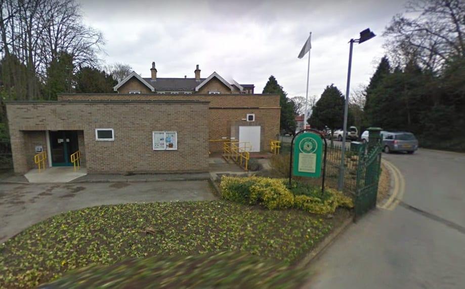 Pocklington Registry Office