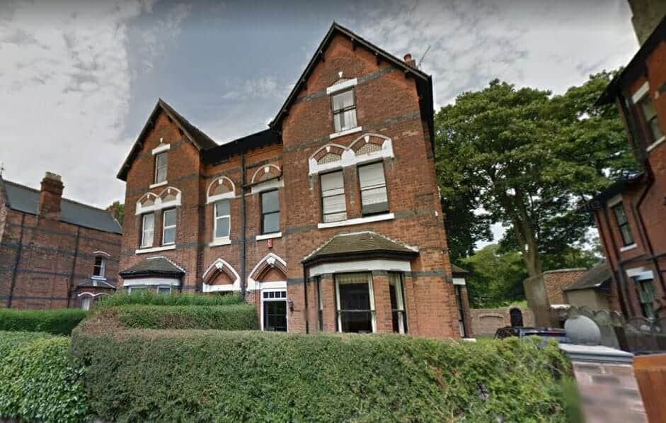 Newcastle Registry Office