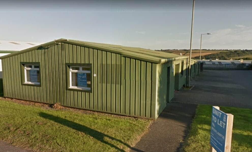 Torridge Registry Office