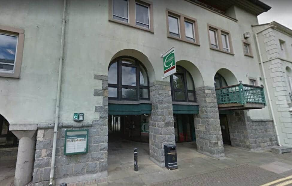 Caernarfon Registry Office