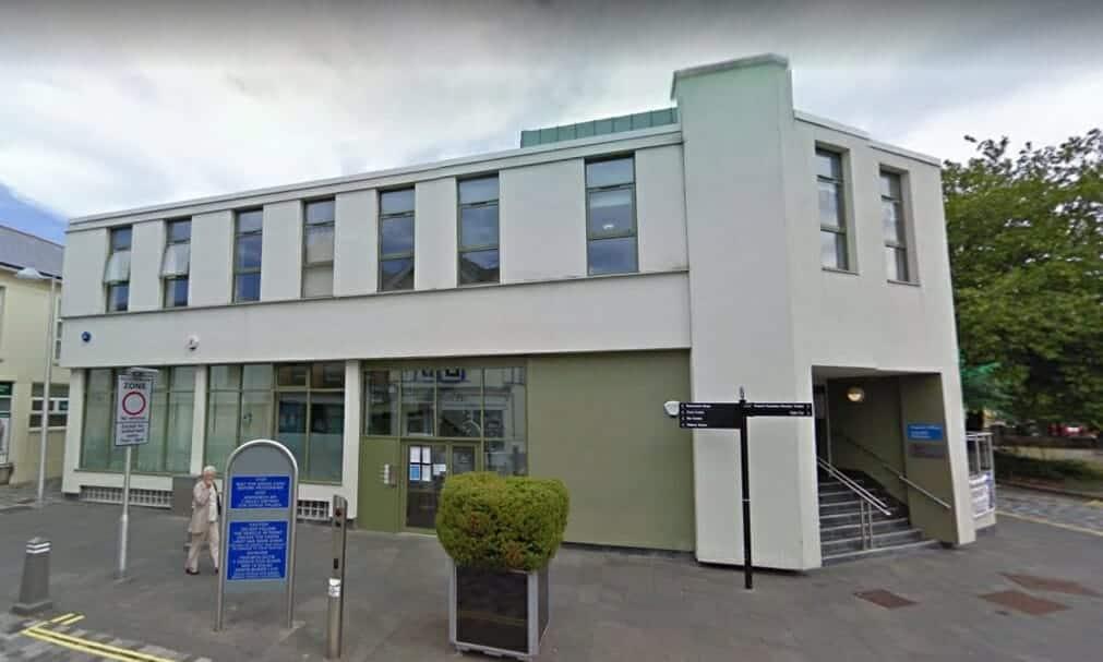 Merthyr Tydfil Registry Office