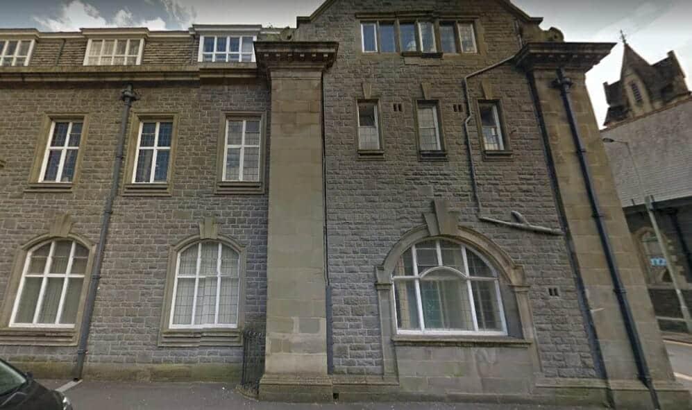 Pontypridd Registry Office
