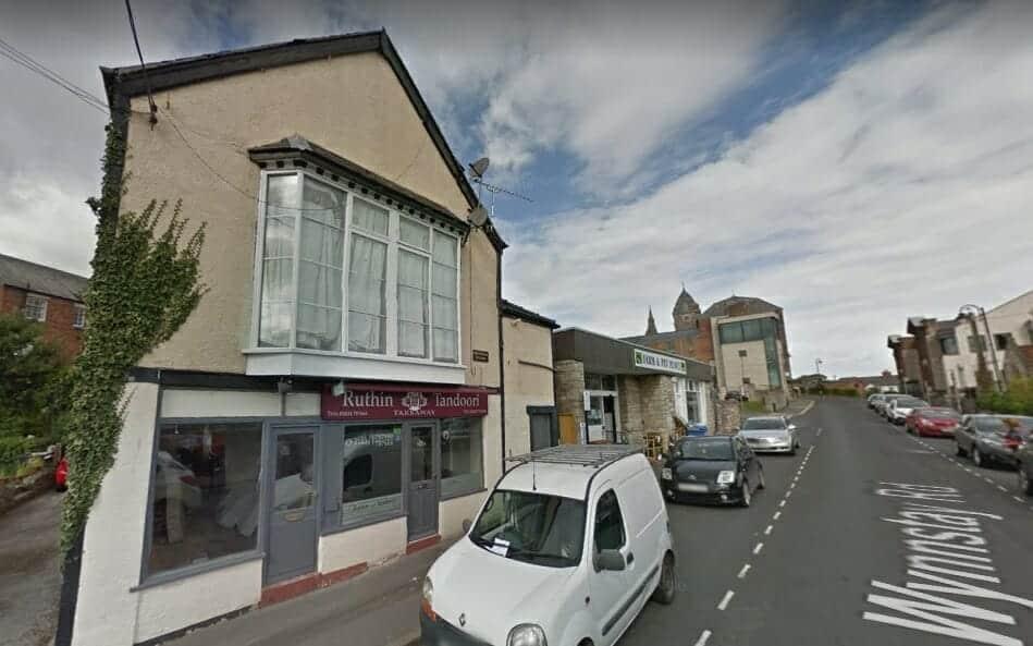 Denbighshire South Registry Office