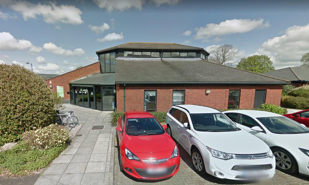 East Devon Registry Office