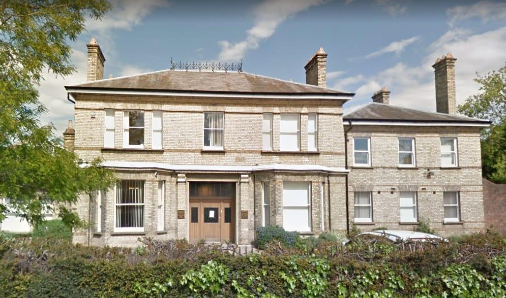 Hounslow Registry Office