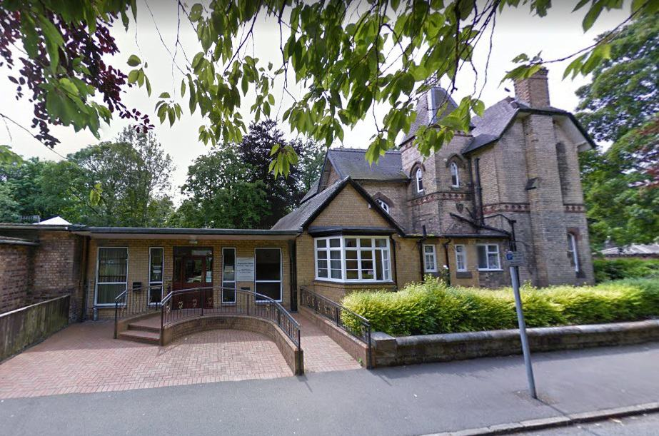 Newcastle under Lyme Registry Office