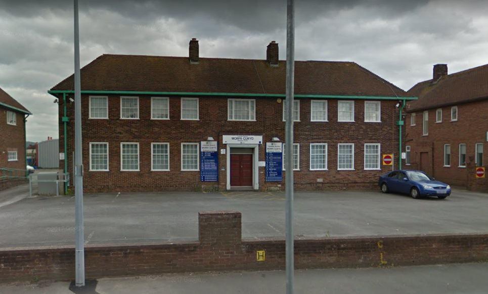 Ruthin Registry Office