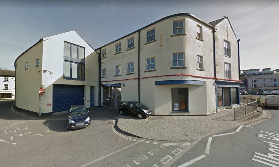 Kingsbridge Registry Office