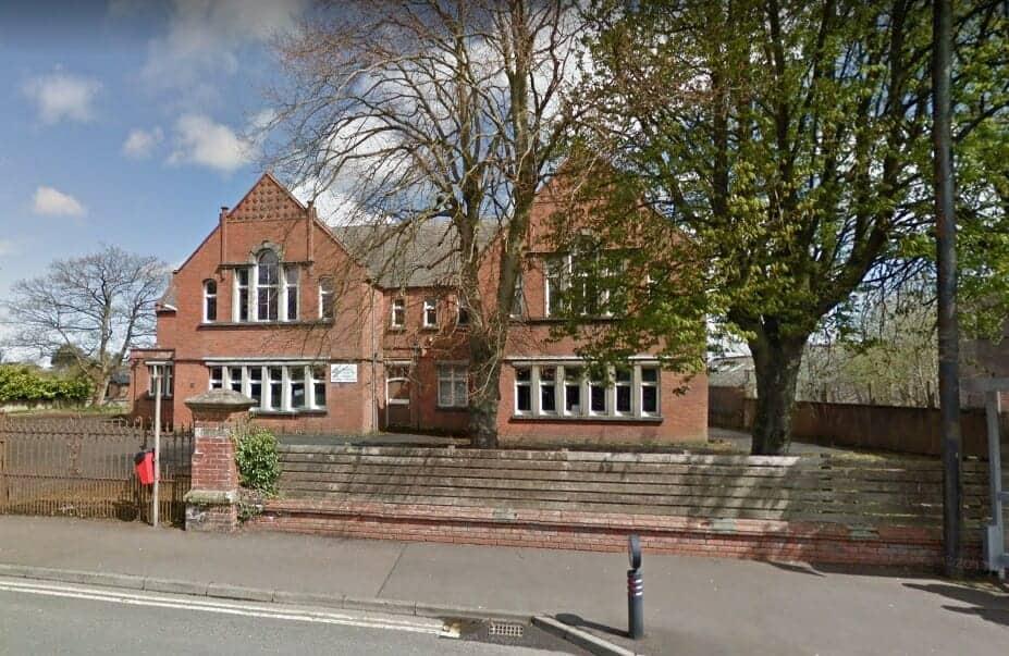 Ballymoney Registry Office