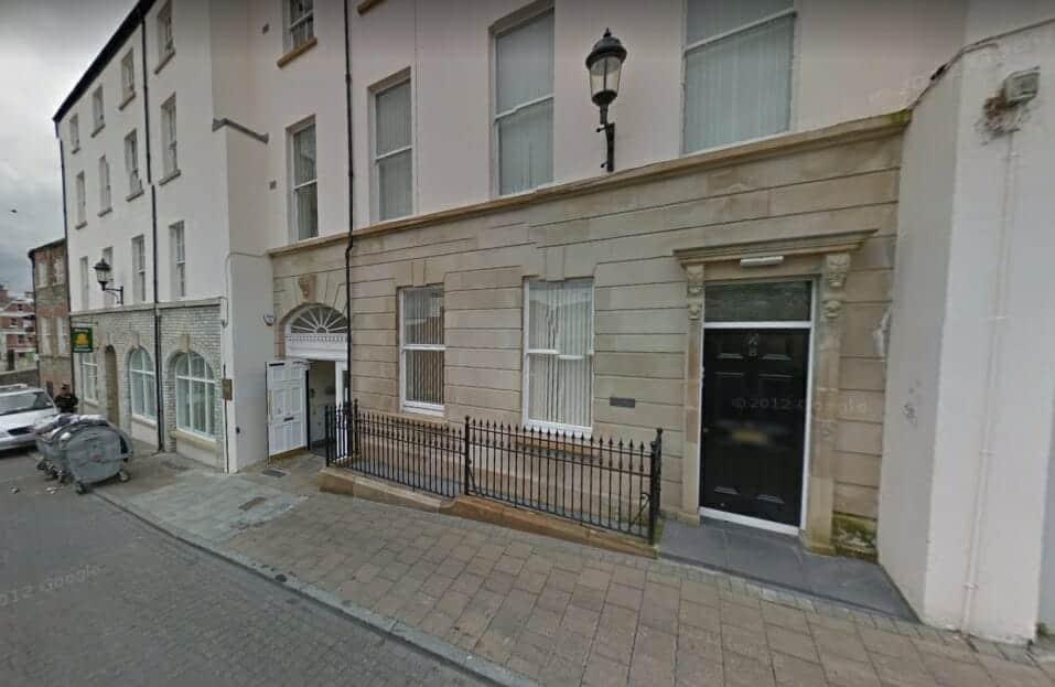 Derry Registry Office