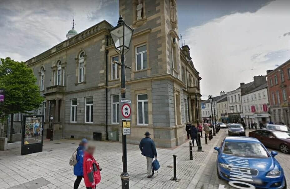 Enniskillen Registry Office