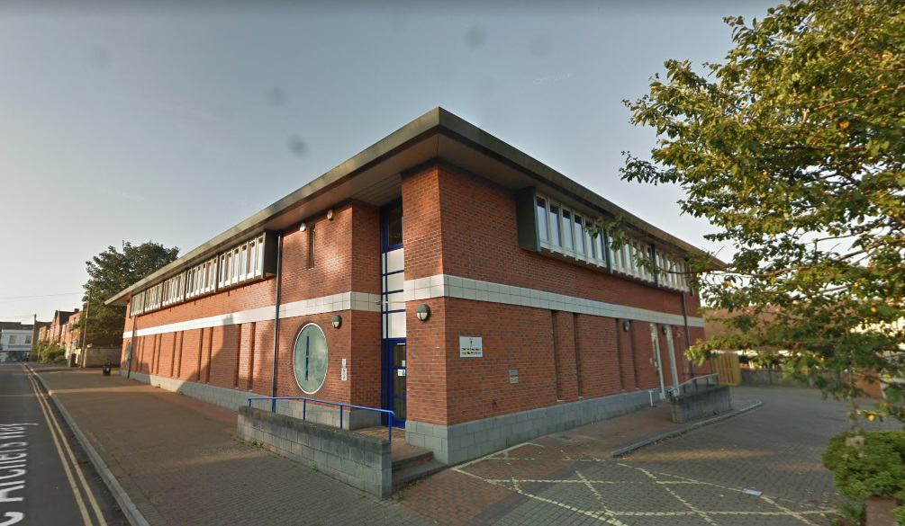Glastonbury Registry Office