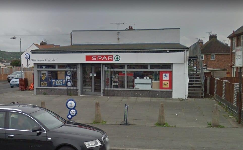 Victoria Road Post Office
