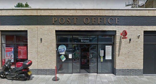 Brixton Post Office