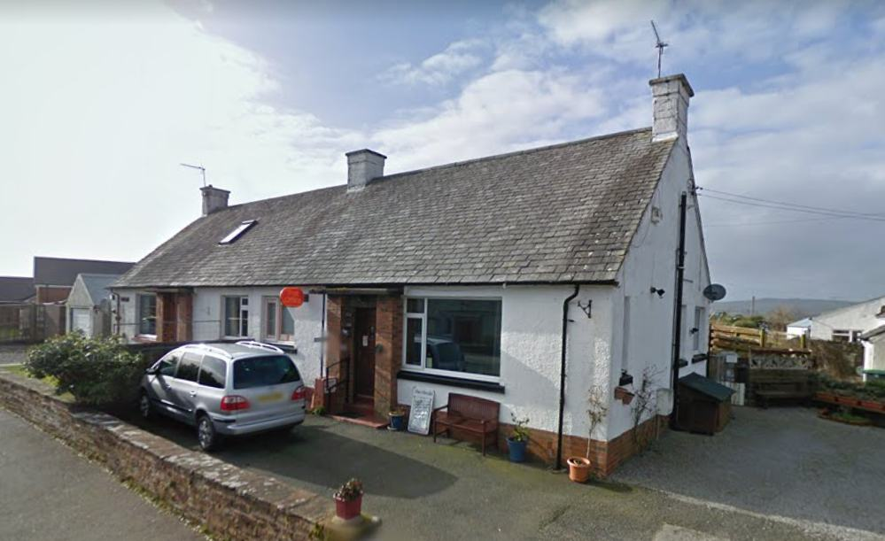 Lochfoot Mobile Service Post Office