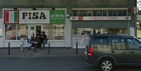 Torridge Way Post Office
