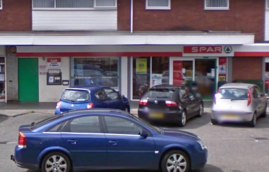 Seaton Carew Post Office