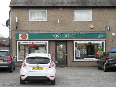 Sandylands Post Office
