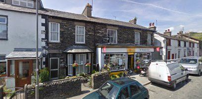 Staveley Post Office