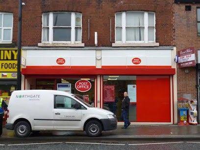 Armley Post Office