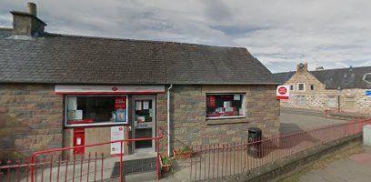 New Elgin Post Office