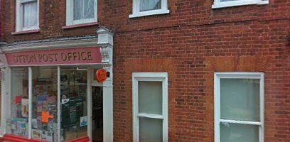 Potton Post Office