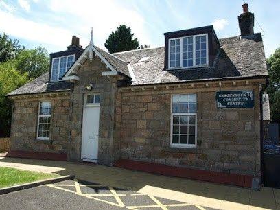 Gargunnock Mobile Service Post Office