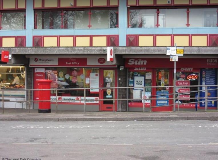 Filton Post Office