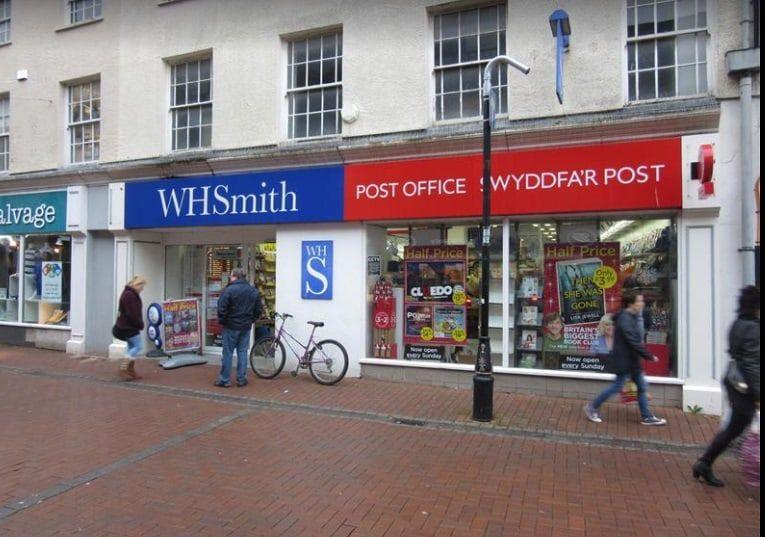 Neath Post Office