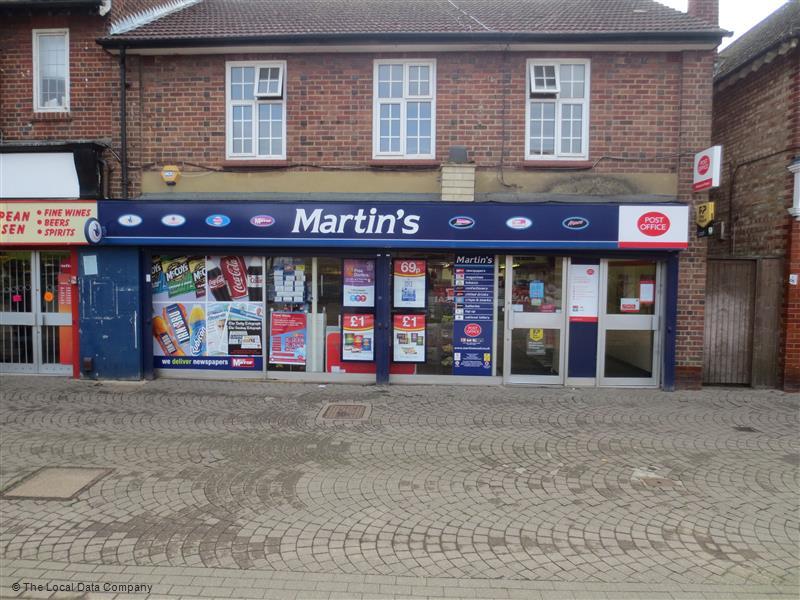 Hatfield Post Office
