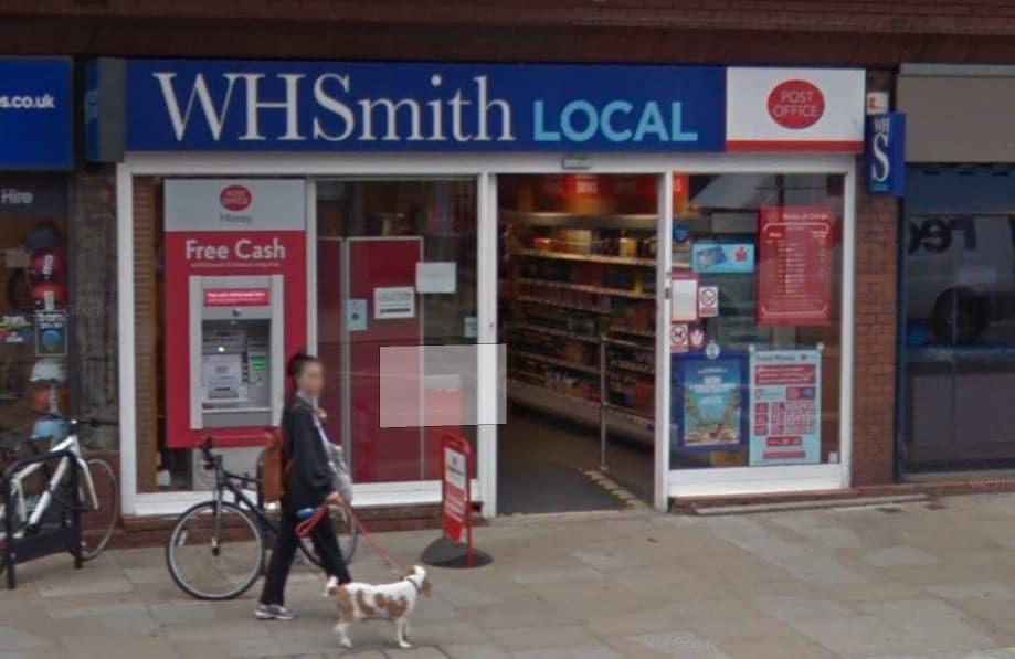 Twickenham Post Office