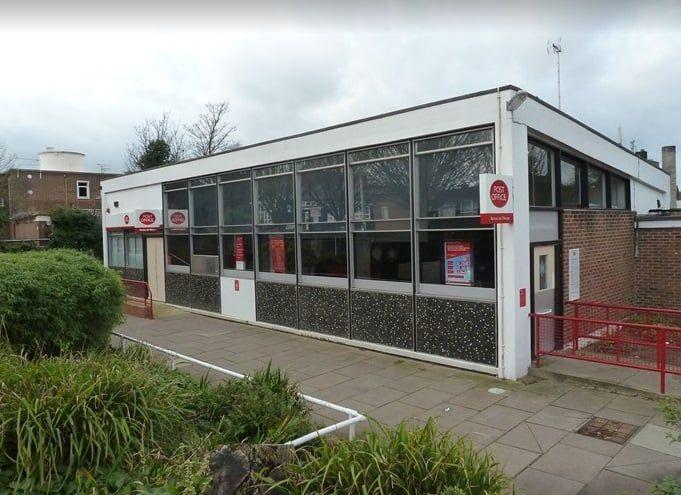 Sittingbourne Post Office
