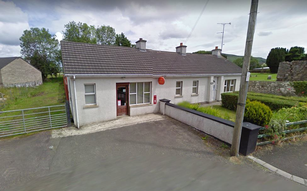 Drumsurn Post Office