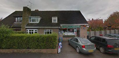 Hardwick Road Post Office