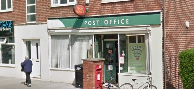 Allerton Bywater Post Office