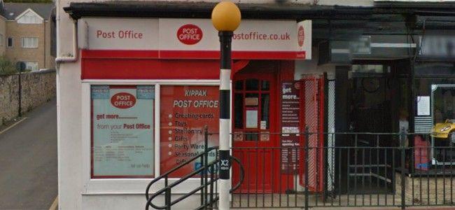 Kippax Post Office