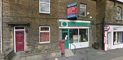 Queensbury Post Office