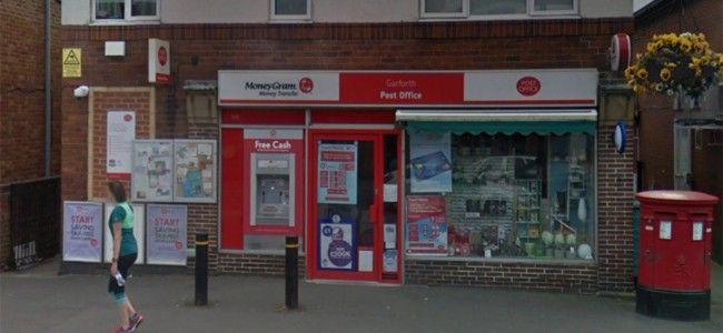 Garforth Post Office