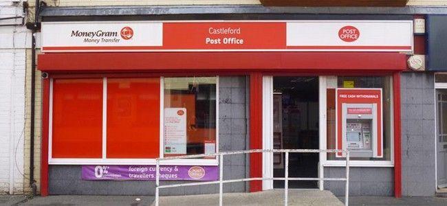 Castleford Post Office