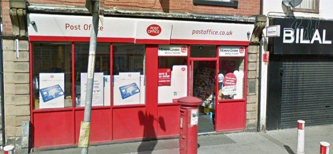 Half Acres Post Office