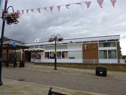 Morley Post Office