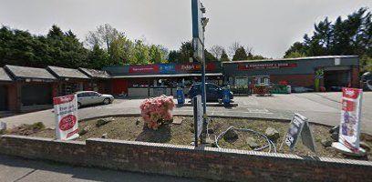 Kinallen Post Office