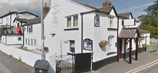 Betws Yn Rhos Post Office