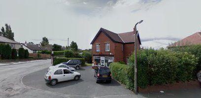 Haigh Moor Post Office