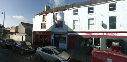 Dromore Post Office