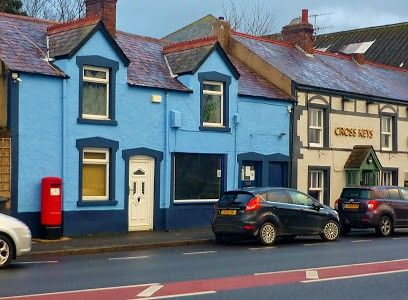 Glan Conwy Post Office